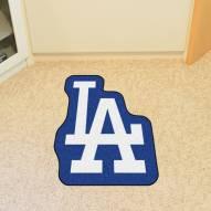 Los Angeles Dodgers Mascot Mat