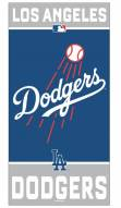 Los Angeles Dodgers McArthur Beach Towel