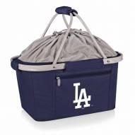 Los Angeles Dodgers Metro Picnic Basket