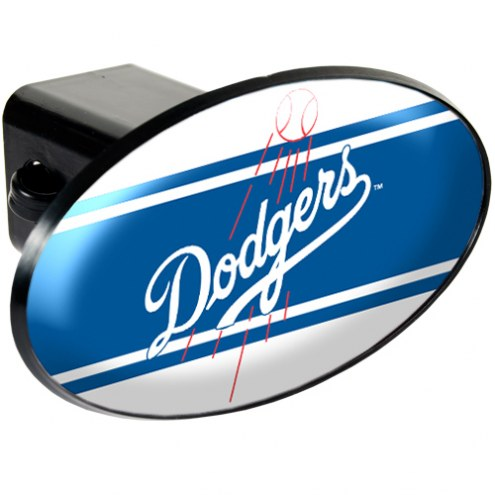 Los Angeles Dodgers MLB Trailer Hitch Cover