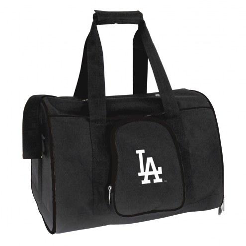 Los Angeles Dodgers Laptop Travel Backpack