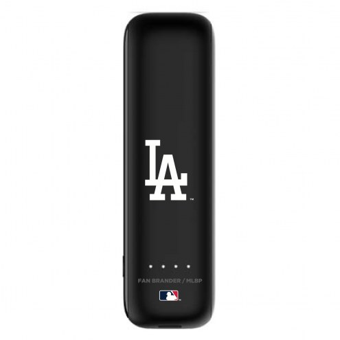Los Angeles Dodgers mophie Power Boost Mini Portable Battery