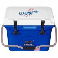 Los Angeles Dodgers ORCA 20 Quart Cooler