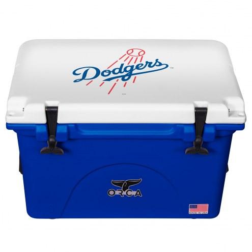 Los Angeles Dodgers ORCA 40 Quart Cooler