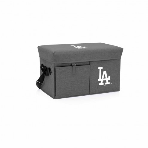 Los Angeles Dodgers Ottoman Cooler & Seat