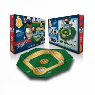 Los Angeles Dodgers OYO MLB Infield Set