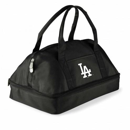 Los Angeles Dodgers Potluck Casserole Tote