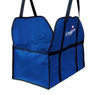 Los Angeles Dodgers Premium Firewood Carrier