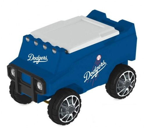 Los Angeles Dodgers Remote Control Rover Cooler