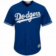 Los Angeles Dodgers Replica Royal Alternate Baseball Jersey