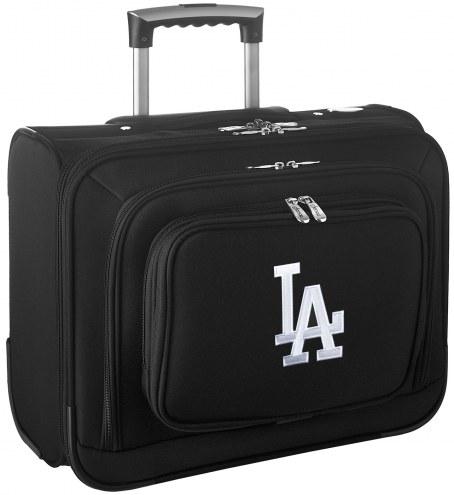 Los Angeles Dodgers Rolling Laptop Overnighter Bag