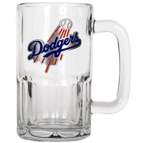 Los Angeles Dodgers Root Beer Style Mug