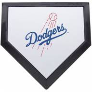 Los Angeles Dodgers Schutt MLB Authentic Home Plate