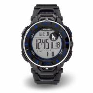 Los Angeles Dodgers Sparo Men's Power Watch