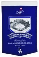 Los Angeles Dodgers Stadium Banner