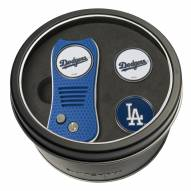 Los Angeles Dodgers Switchfix Golf Divot Tool & Ball Markers