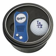 Los Angeles Dodgers Switchfix Golf Divot Tool & Ball