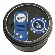 Los Angeles Dodgers Switchfix Golf Divot Tool & Chip