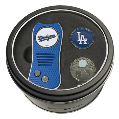 Los Angeles Dodgers Switchfix Golf Divot Tool, Hat Clip, & Ball Marker