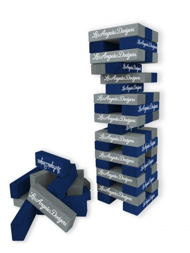 Los Angeles Dodgers Table Top Stackers