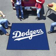 Los Angeles Dodgers Tailgate Mat