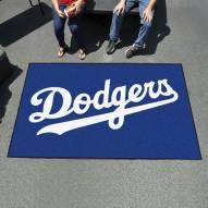Los Angeles Dodgers Ulti-Mat Area Rug