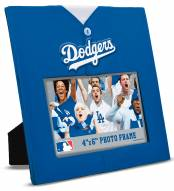Los Angeles Dodgers Uniformed Picture Frame