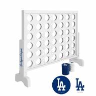 Los Angeles Dodgers Victory Connect 4