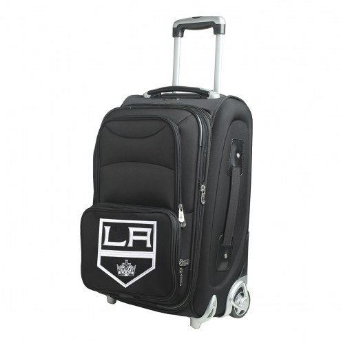 "Los Angeles Kings 21"" Carry-On Luggage"