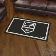 Los Angeles Kings 3' x 5' Area Rug