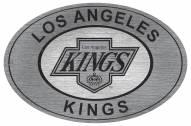 "Los Angeles Kings 46"" Heritage Logo Oval Sign"