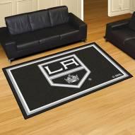 Los Angeles Kings 5' x 8' Area Rug