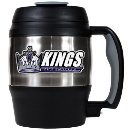 Los Angeles Kings 52 oz. Stainless Steel Travel Mug