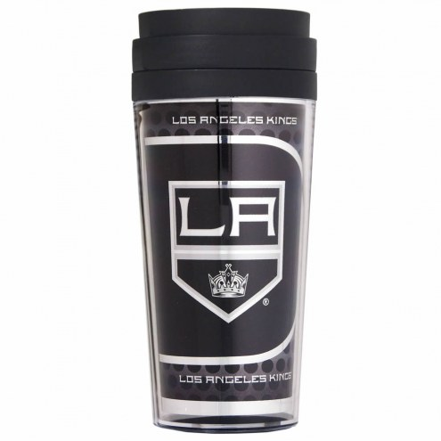 Los Angeles Kings Acrylic Travel Tumbler