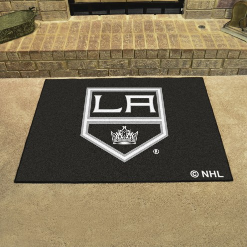 Los Angeles Kings All-Star Mat