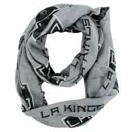 Los Angeles Kings Alternate Sheer Infinity Scarf