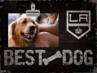 Los Angeles Kings Best Dog Clip Frame