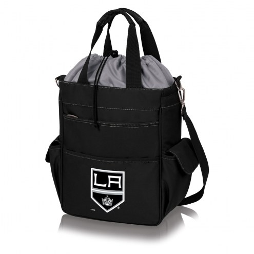 Los Angeles Kings Black Activo Cooler Tote