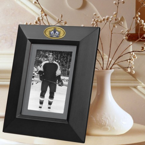 Los Angeles Kings Black Picture Frame
