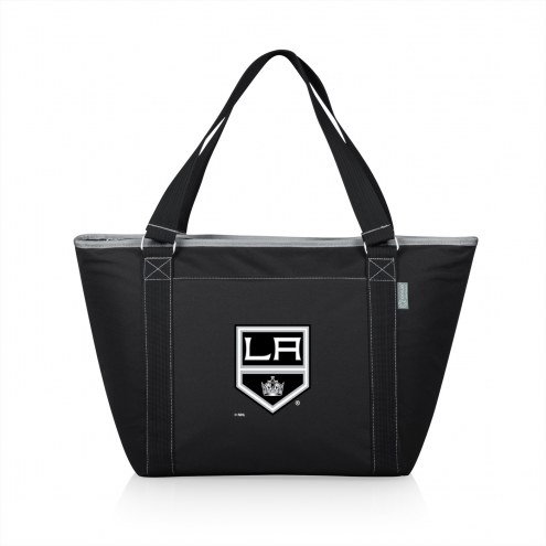 Los Angeles Kings Black Topanga Cooler Tote