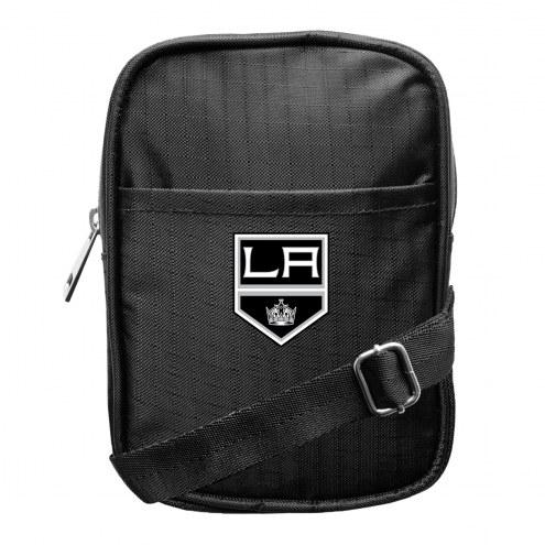 Los Angeles Kings Camera Crossbody Bag
