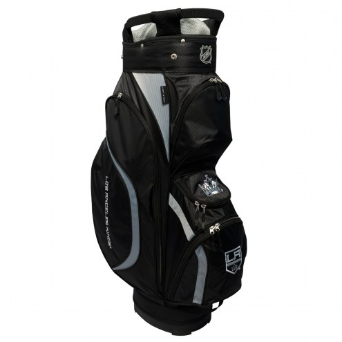 Los Angeles Kings Clubhouse Golf Cart Bag