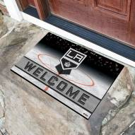 Los Angeles Kings Crumb Rubber Door Mat