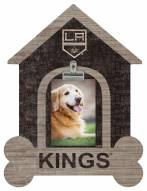 Los Angeles Kings Dog Bone House Clip Frame