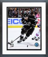 Los Angeles Kings Drew Doughty Stanley Cup Finals Framed Photo