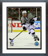 Los Angeles Kings Drew Doughty 2015 NHL Stadium Series Framed Photo