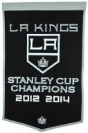 Los Angeles Kings Dynasty Banner