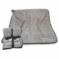 Los Angeles Kings Frosty Fleece Blanket