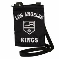 Los Angeles Kings Game Day Pouch