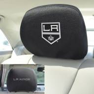 Los Angeles Kings Headrest Covers